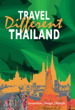 Travel Different Thailand Vol. 2