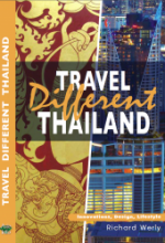 Travel Different Thailand Vol.1